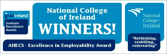 NCI_wins_excellence_in_emploability_award