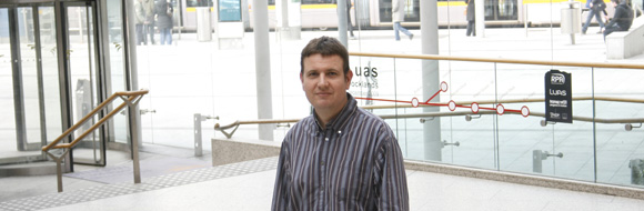 Stephan-Weibelzahl-Lecturer-at-National-College-of-Ireland