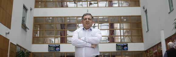 Vikas_Sahni,_Lecturer_at_National_College_of_Ireland,_Runs_an_Azure_Bootcamp
