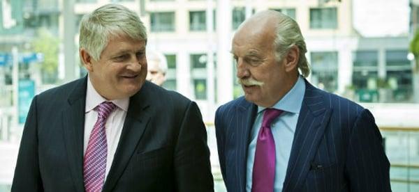 Denis-OBrien-Chairman-National-College-of-Ireland-with-Dermot-Desmond