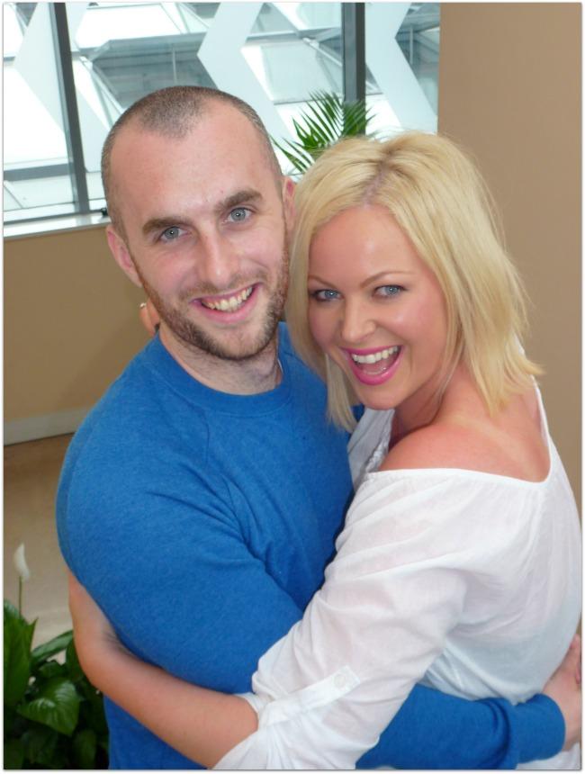 NCIs-Darren-and-Amanda-Brunker-from-TV3s-Celebrity-Apprentice