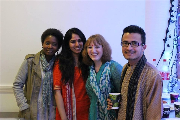 International-Student-at-NCI-Alisha-Pictured-with-Friends