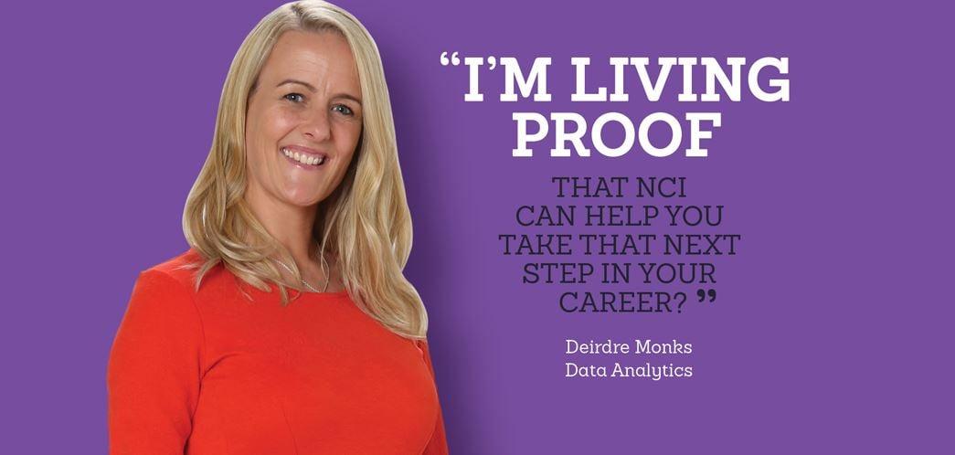 Deirdre Living Proof