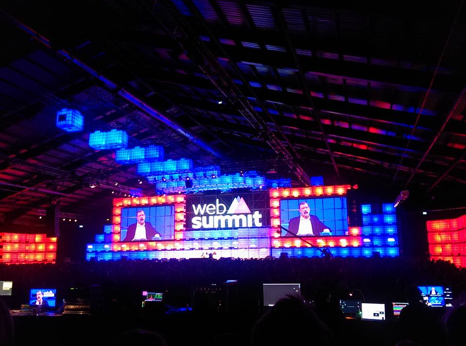 Web Summit Careers Night Review