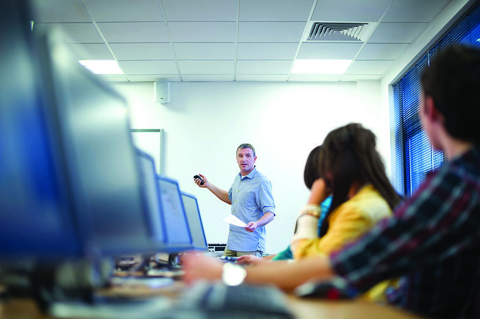 HR Courses at National College of Ireland