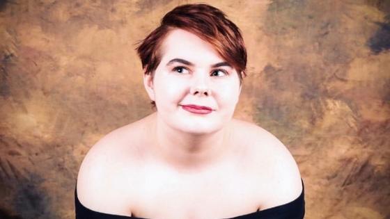 NCI Marketing Practice Graduate Rebecca Redmond Trimble