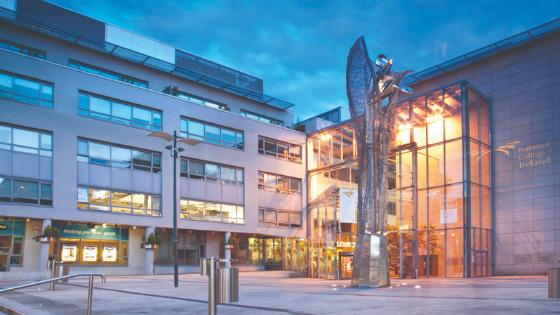 National College of Ireland Resized