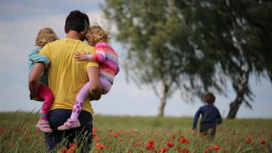 Parenting Social Distancing