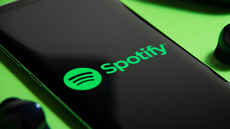 Spotify - AI and ML
