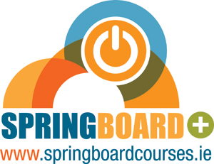 Springboard+ Courses at NCI