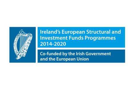 EU Ireland Logo