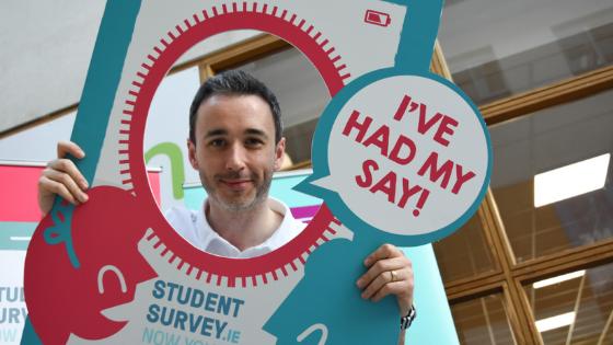 Student Survey 2019